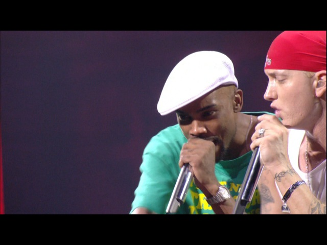 Eminem Live from New York City [4k Ultra HD Version 2015] ePro Exclusive