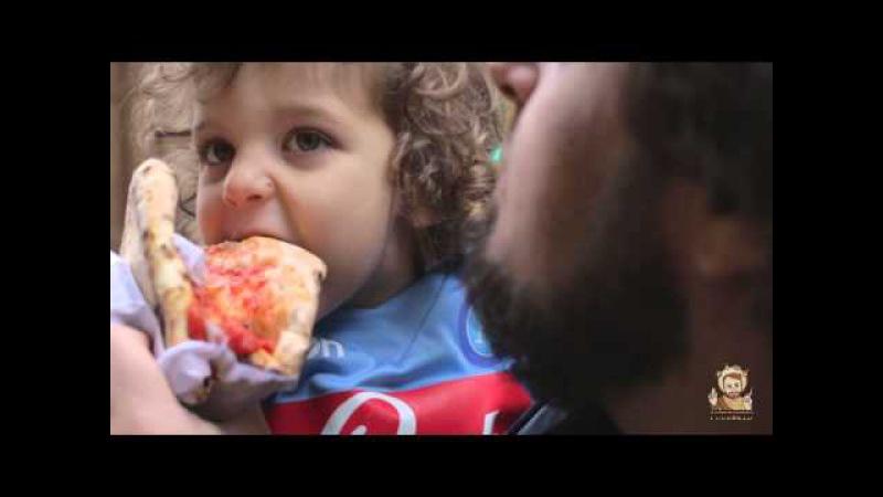 Spot McDonalds vs Pizza la risposta ironica del popolo napoletano | PUOKEMED