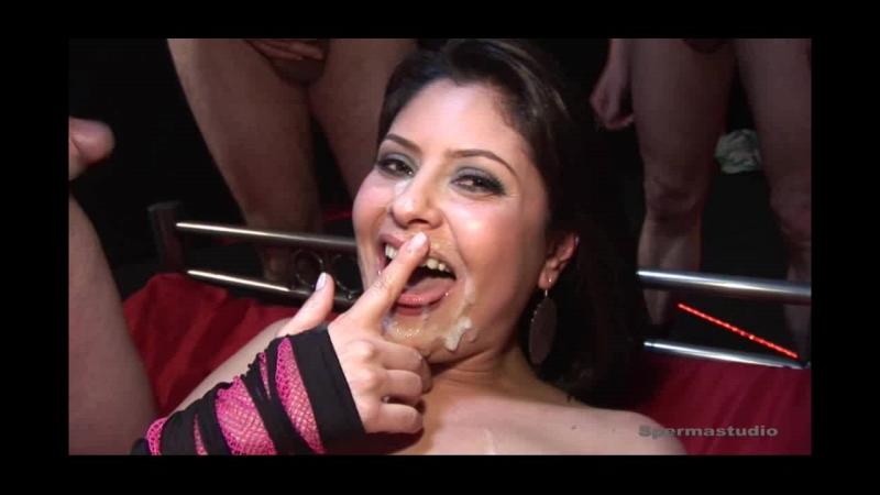 Marishka Gangbang Porn