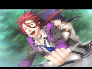 Kamigami no Asobi: Make me feel alive