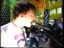 Blur - Popscene (Live in Limehouse Studios (The Word), London, England 01/12/1991)
