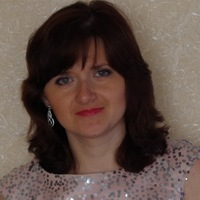 Наталья Клочкова