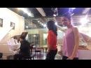 Iowa Айова - Найди меня мама на фото веселый piano cover by Alena Zotova and Yulia Solomko