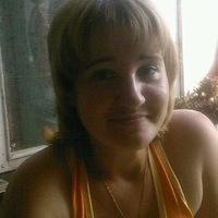Наталья Панарина