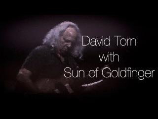 David Torn & Sun of Goldfinger  the Walnut Room - FULL SHOW