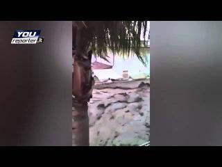 Alluvione Barcellona Pozzo di Gotto, Messina 10 ottobre 2015