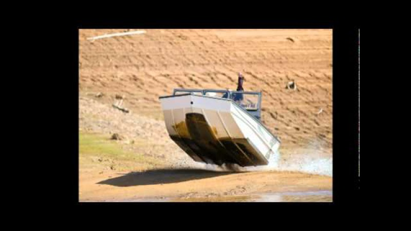 SJX Jet Boats Unleashed You gotta see this! Vol. 1