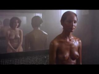 Эммануэль в Америке. эротический фильм.