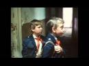 Гостья из будущего (сериал, 1984–1985 гг., СССР, фантастика семейный детский фильм приключения)