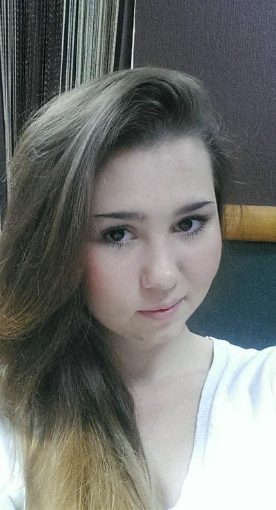 Альбина Меликова