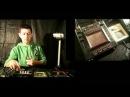 Live looping.Драм-н-бэйс.Dj set на Kaoss Pad3.БЕЗ СЛОВ В НАЧАЛЕ.