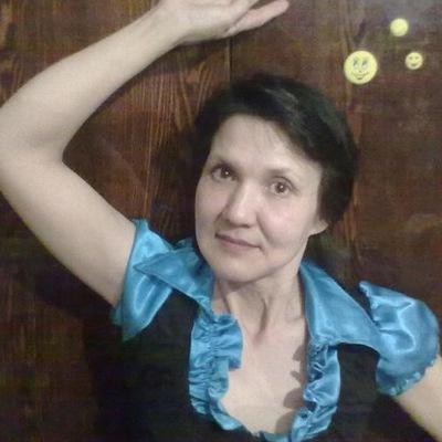Ирина Мустафина