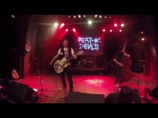 Beat Devils  - We Gonna Get It / Nightmare Baby (Psychomania 2015)