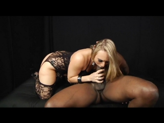 AJ Applegate  _ The Booty Queen 2  720p