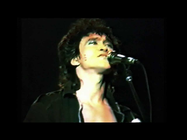 Кино Выступление на V фестивале Ленинградского Рок клуба 3 июня 1987 г