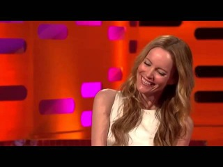 The Graham Norton Show S12E15 Dame Helen Mirren, Paul Rudd, Leslie Mann, Little Mix