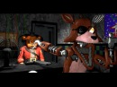 SFM FNAF 5 AM at Freddy's The Prequel RUS