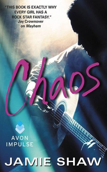 Chaos (Mayhem #3)
