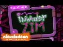 Invader Zim Theme Song HQ Episode Opening Credits Nick Animation