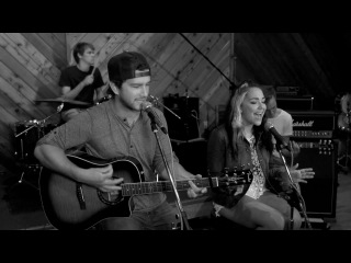 Home Alone Tonight - Luke Bryan feat. Karen Fairchild (Dana Michael feat. Jennel Garcia cover)