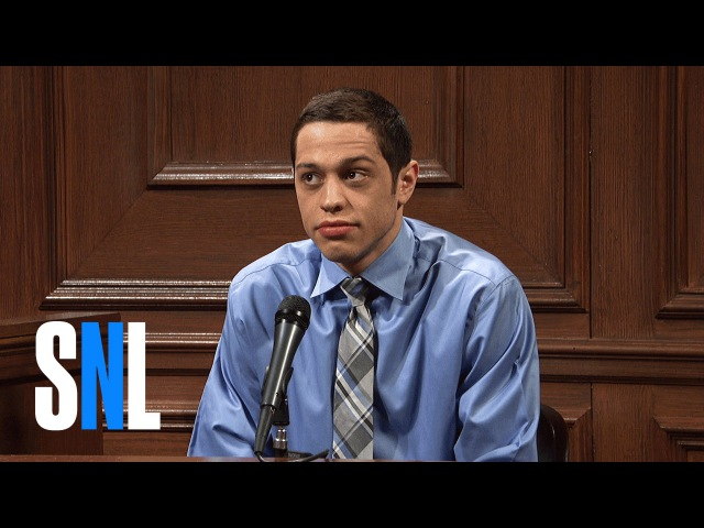 Teacher Trial with Ronda Rousey - SNL