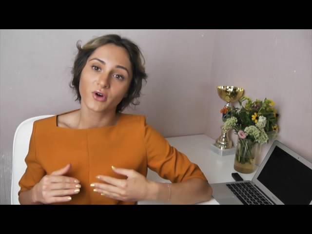 Видео урок Главные секреты Психология