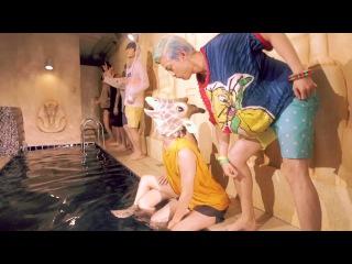 [MV] CrispiCrunch - MENBOONG TIME (feat. yung-mi Anh)