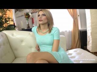 Сладкая Lana Roberts страстно выебана
