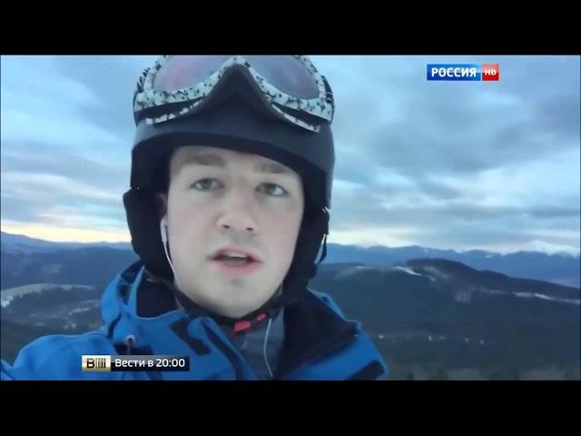 УКРАИНСКИЕ МЕТОДЫ агитации пугают европейцев