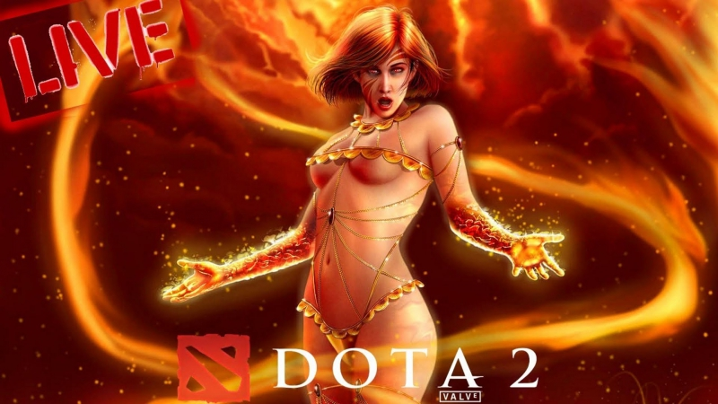 Stream M1Game Dota 2 Gameplay MMR 2K