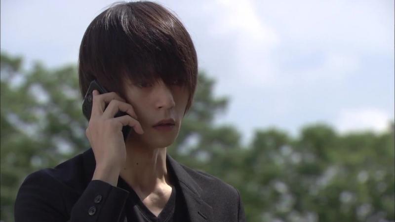 Тетрадь смерти 2015 Япония 11 11 озвучка STEPonee