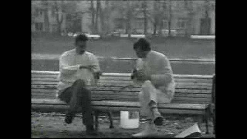 КВН НГУ 1991 полуфинал видеоконкурс