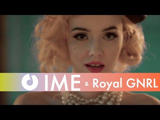 IME ft. ROYAL GNRL - Zaraza ...