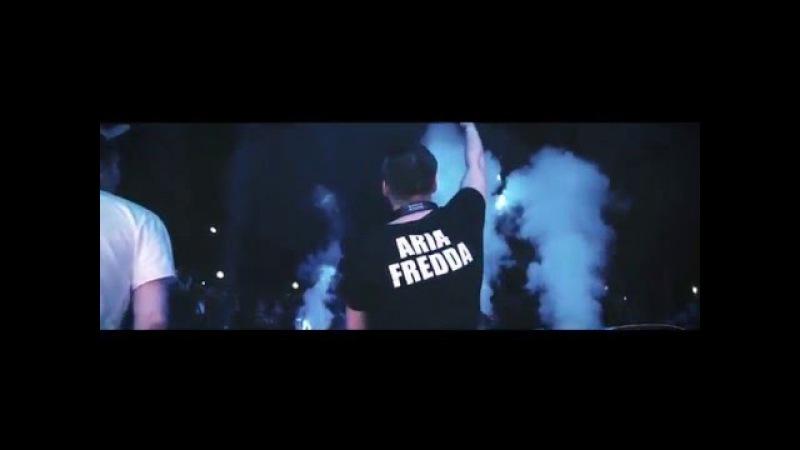 ARIA FREDDA - PROMO