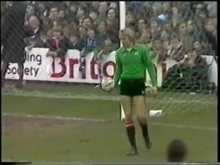 Ипсвич Таун 6:0 Манчестер Юнайтед, 1 марта 1980 года.