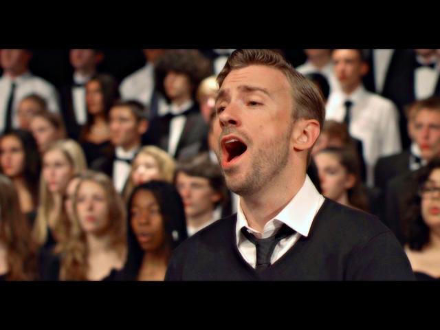 300 Kids Sing A Cappella Style | Homeward Bound