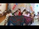 Детский сад № 275 -Танец с платками - 300513