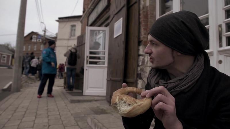 Цибизов Евгений - путеводитель в мир гурманов c кратким экскурсом по достопримечательностям г Коломна.