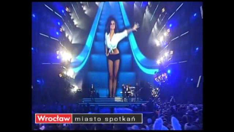 Cheri Cheri Lady MIX, Modern Talking - Sylwester we Wrocławiu