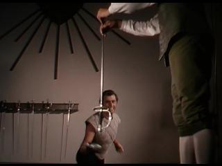 Скарамуш (США, 1952) Стюарт Грейнджер, приключения, история, советский дубляж