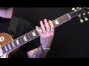 A Candlelit Dinner With Inamorta Guitar Tutorial By Asking Alexandria