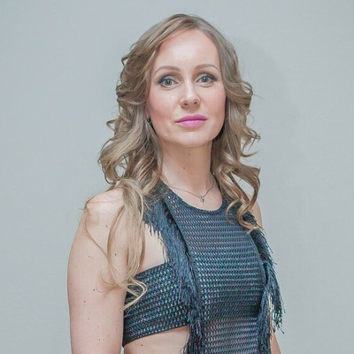 Ольга Янковая