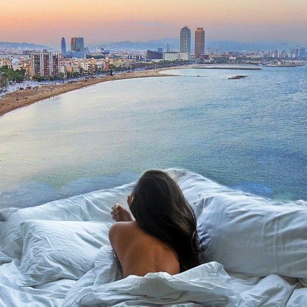 испанское утро картинки бесплатно красивые пожелания