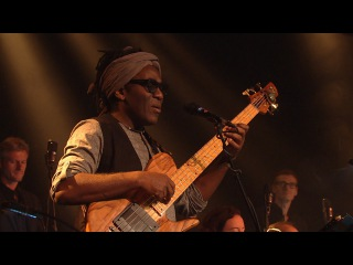 WDR BIG BAND feat. Richard Bona: African Songs & Tales | Full Concert