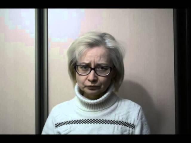 Видеоотзыв на Тренинг Аделя Гадельшина от Третьяковой Марианны
