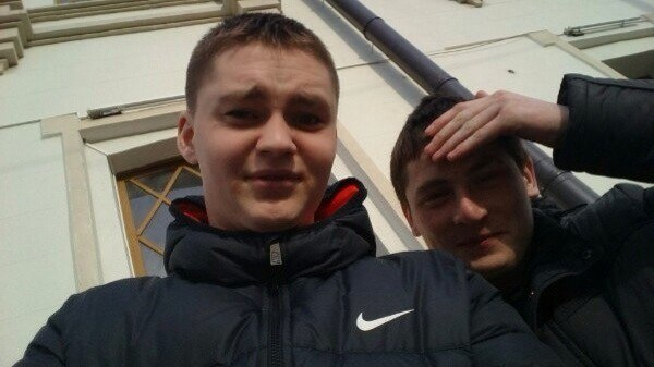 Олег Харитонов, Ибреси, Россия