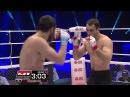 Алексей Кунченко - Анатолий Сафонов - полный бой