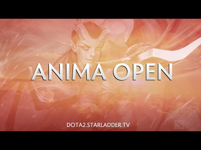Anima.ST - Crowned [3] by Ignite (Anima Open 1)