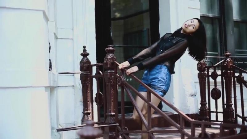 Next Model presents Yifan Junn