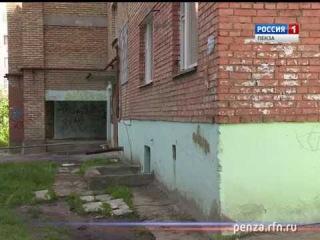В Пензенской области ужесточат наказание за незаконную рекламу в подъездах